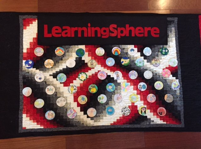 learningsphere quilt
